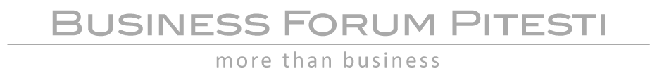 Business Forum Pitesti -